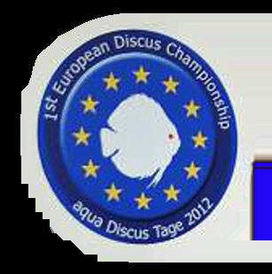 Logo Discus show Dortmund 2012