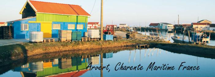 Arvert Charente Maritime France