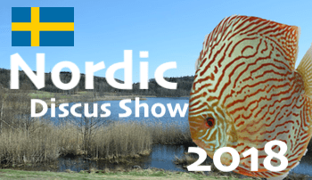 the image has a Nordic Discus Show 2018