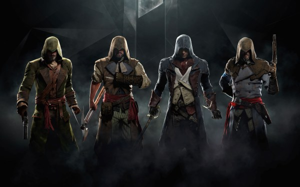 Assassin's Creed Unity: Modern day setting will not be in ...