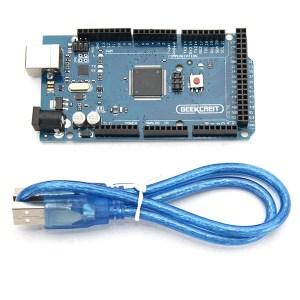Geekcreit® MEGA 2560 R3 - ATmega2560-16AU