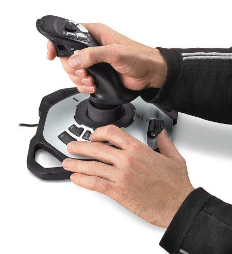 Logitech Extreme 3D Pro