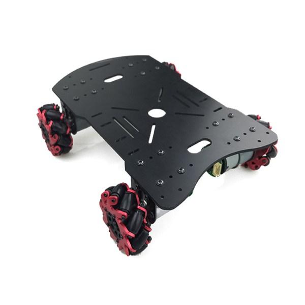 Telaio 4wd kit per robot