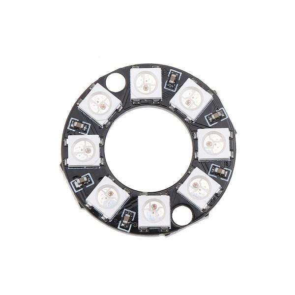 Anello led 8-bit WS2812 5050 RGB