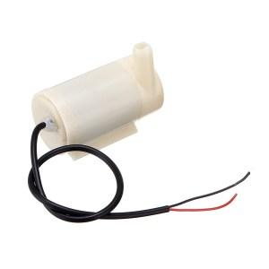Micro pompa ad immersione DC3V-5V