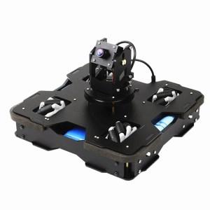 AI_Smart_Robot_Car_Kit_con_Raspberry_Pi_4B_Vision_Voice