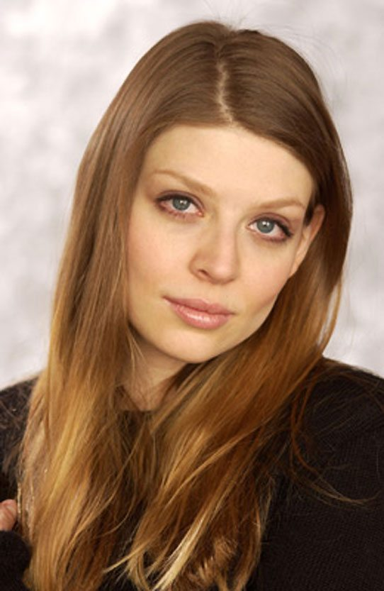 Amber Benson, A Star Writer | Entertainment News, Reviews ...