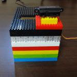 IoTデバイス(人感センサーとサーボ稼働、からくり時計)のご紹介