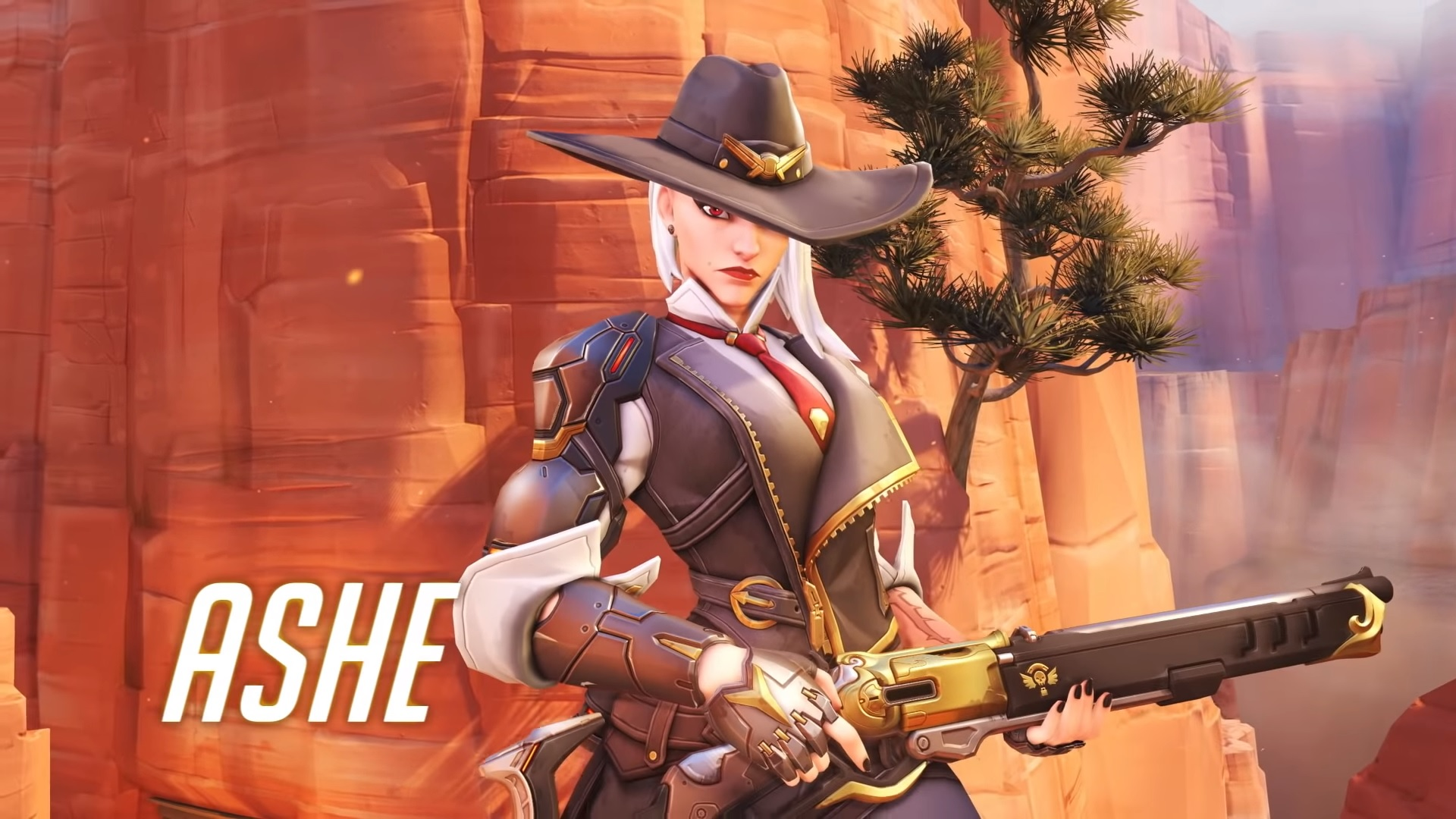 Overwatch Ashe Guide How To Play The Sharpshooter To