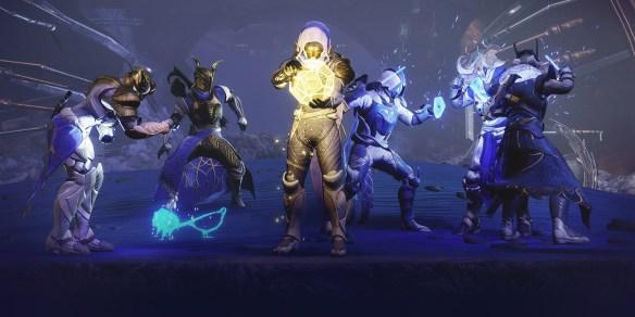 Image result for destiny 2 the dawning 2019 rewards