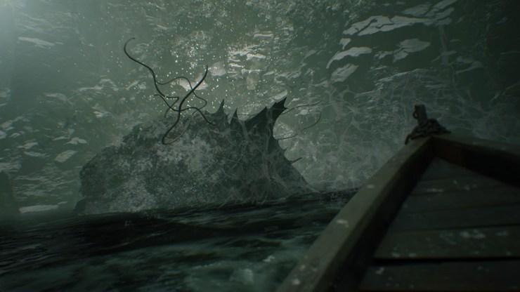 body horror represa presa biopunk