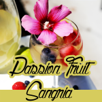 passion sangria feat small