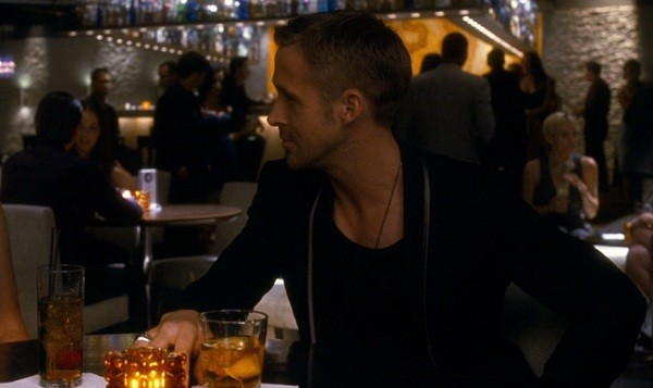 Ryan Gosling and his Old fashioned