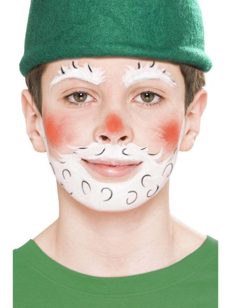 elf makeup tutorial - Christmas Elf Makeup