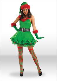 Womens Christmas Fancy Dress Fancy Dress Ball