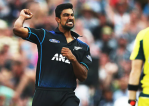 Ish Sodhi selects Babar Azam as toughest to bowl