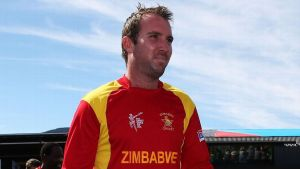 Brendan Taylor Biography