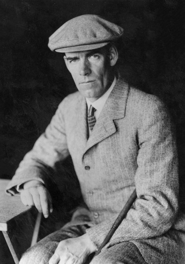 George Duncan Biography