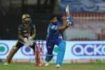 Shreyas Iyer stars in Delhi Capitals win against Kolkata Knight Riders