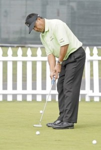 Top 10 Mexico Golfers Famous Mexico Golf Players