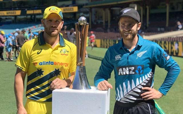 Australia Tour of New Zealand 2021 | Schedule | Squad | Venue