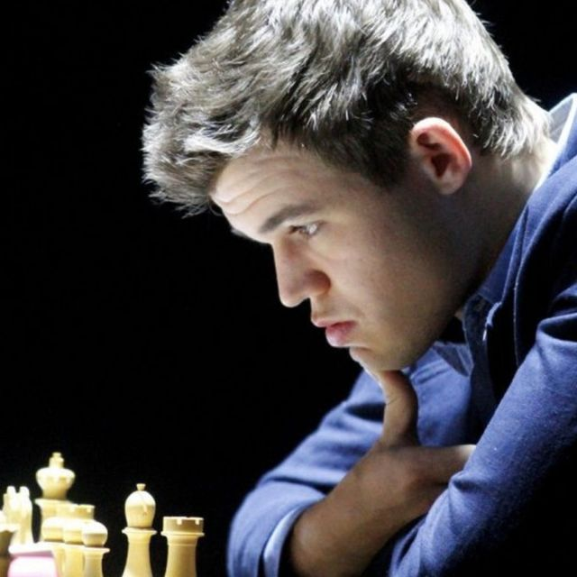 World's Top Ten Highest Paid Chess Players