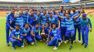 2021 Syed Mushtaq Ali Trophy  Full Schedule   Teams   Venues   Squads