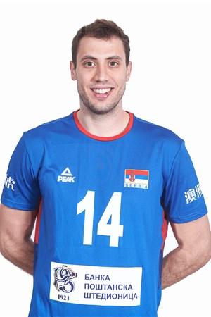 Aleksandar Atanasijević Biography