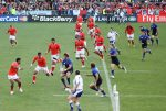 Gaelic Football | About | History | Teams | Field | Scoring | Governing Body