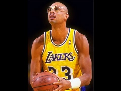 Kareem Abdul-Jabbar Biography