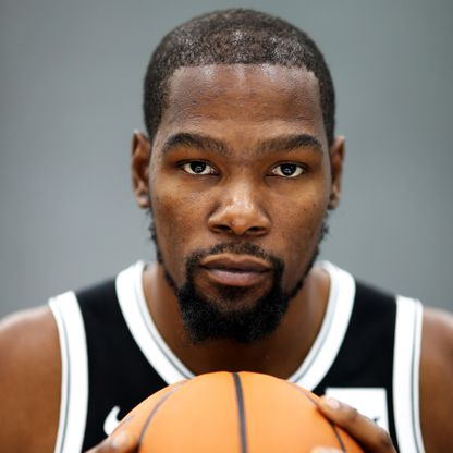 Kevin Durant Biography