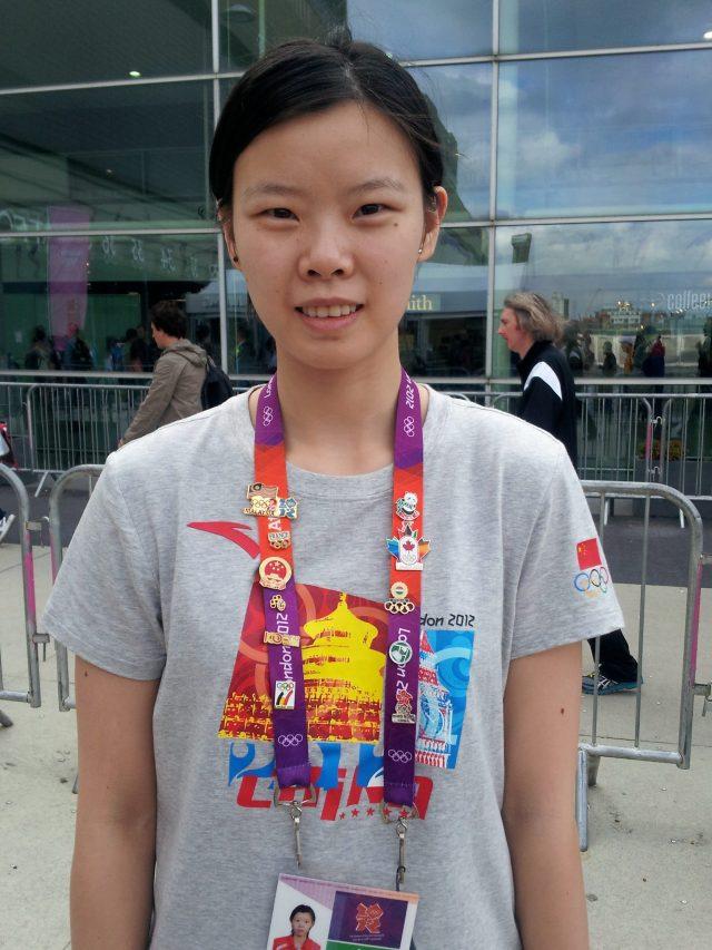 Li Xuerui Biography