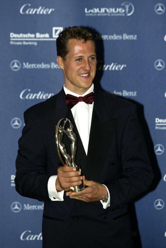Michael Schumacher Biography