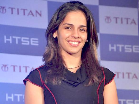 Saina Nehwal Biography