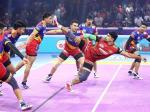 Kabaddi | About | History | Variations | Tournaments | Governing Body