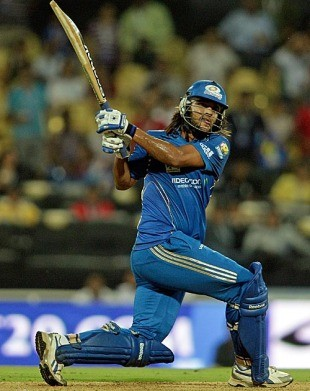 Saurabh Tiwary Biography