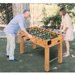 Table Football | About | History | Facts | How to Play | Rules | Competitions | Governing Body