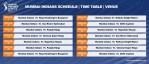 Vivo IPL 2021 Mumbai Indians Schedule MI Team Player List Timetable, Squad, IPL 14 MI Live Score, Match Date, Updates