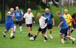 Walking Football | About | History | Facts | How to Play | Rules | Governing Body