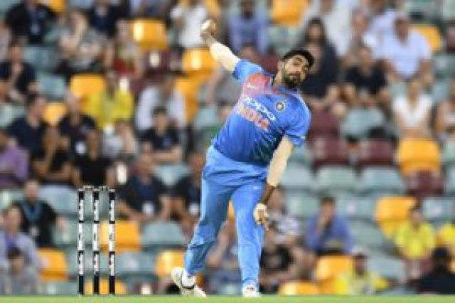 Fastest Bowler Jasprit Bumrah | Top 10 Fastest Bowlers in the World | List of Top Ten Fastest Bowlers