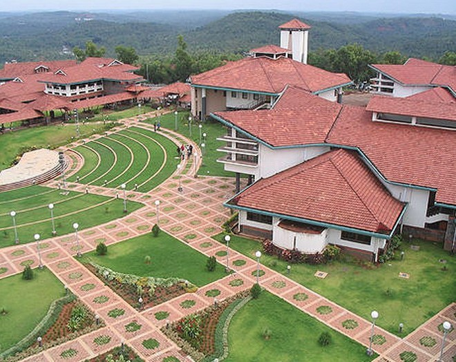 List of Top 10 MBA Colleges In India