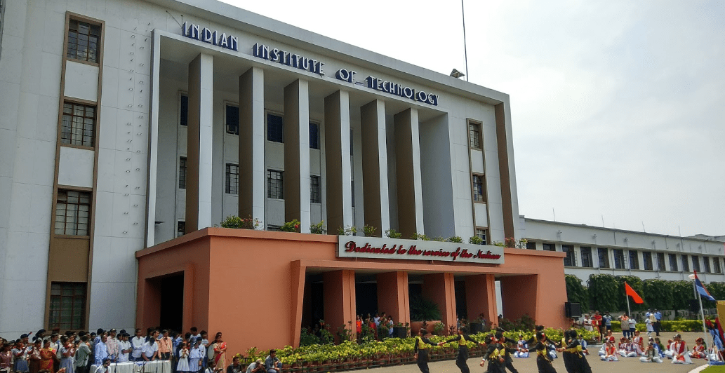 Top 10 IIT Colleges In India