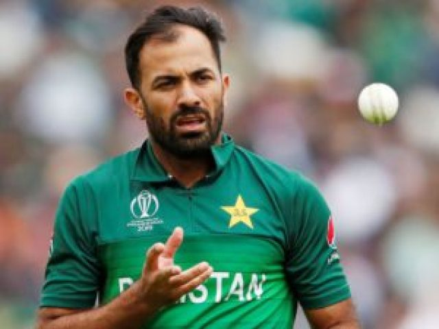 Fastest Bowler Wahab Riaz | Top 10 Fastest Bowlers in the World | List of Top Ten Fastest Bowlers
