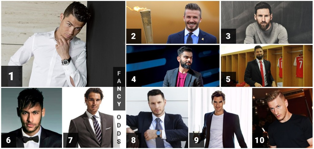 Top-10-Most-Handsome-Athletes-In-The-World