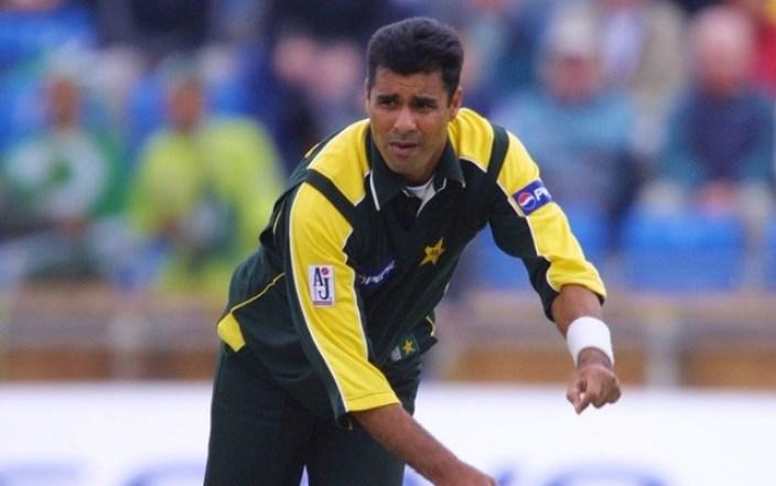 Most Wicket Taker Bowler Waqar Younis | Top Ten Wicket Taker Bowlers in ODI Cricket | List of Top 10 Highest Wicket Taker Bowlers in ODI Cricket