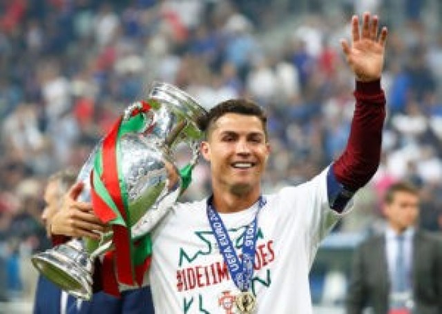 Highest-Paid Athlete Cristiano Ronaldo | Top 10 Highest-Paid Athletes in the World | List of Top Ten Richest Athletes