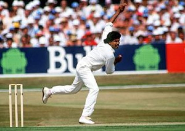 Highest Wicket Bowler Kapil Dev | Top 10 Wicket Taker in Test Cricket | List of Top Ten Highest Wicket Taker in Test Cricket