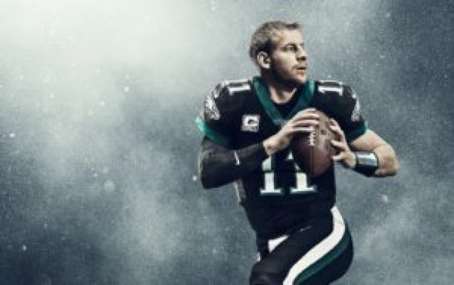 Highest-Paid Athlete Carson Wentz | Top 10 Highest-Paid Athletes in the World | List of Top Ten Richest Athletes