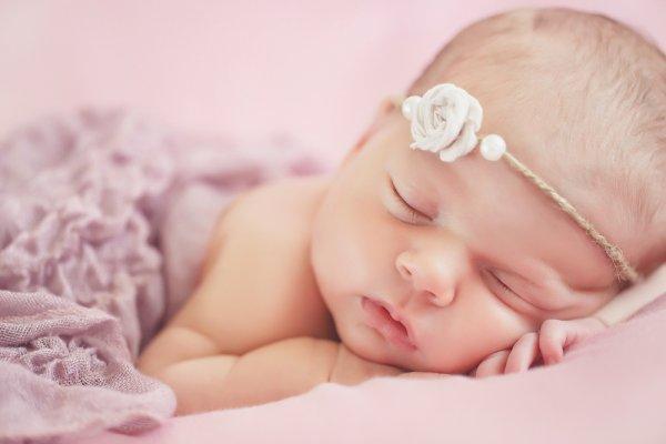 Top 10 Baby Girl Name