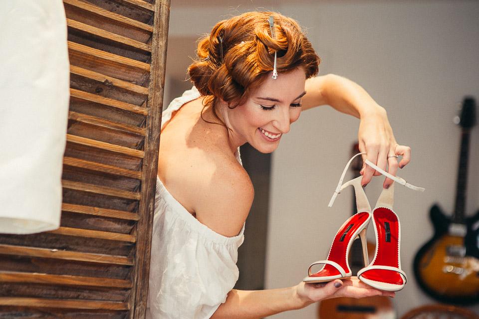 07 zapatos de novia